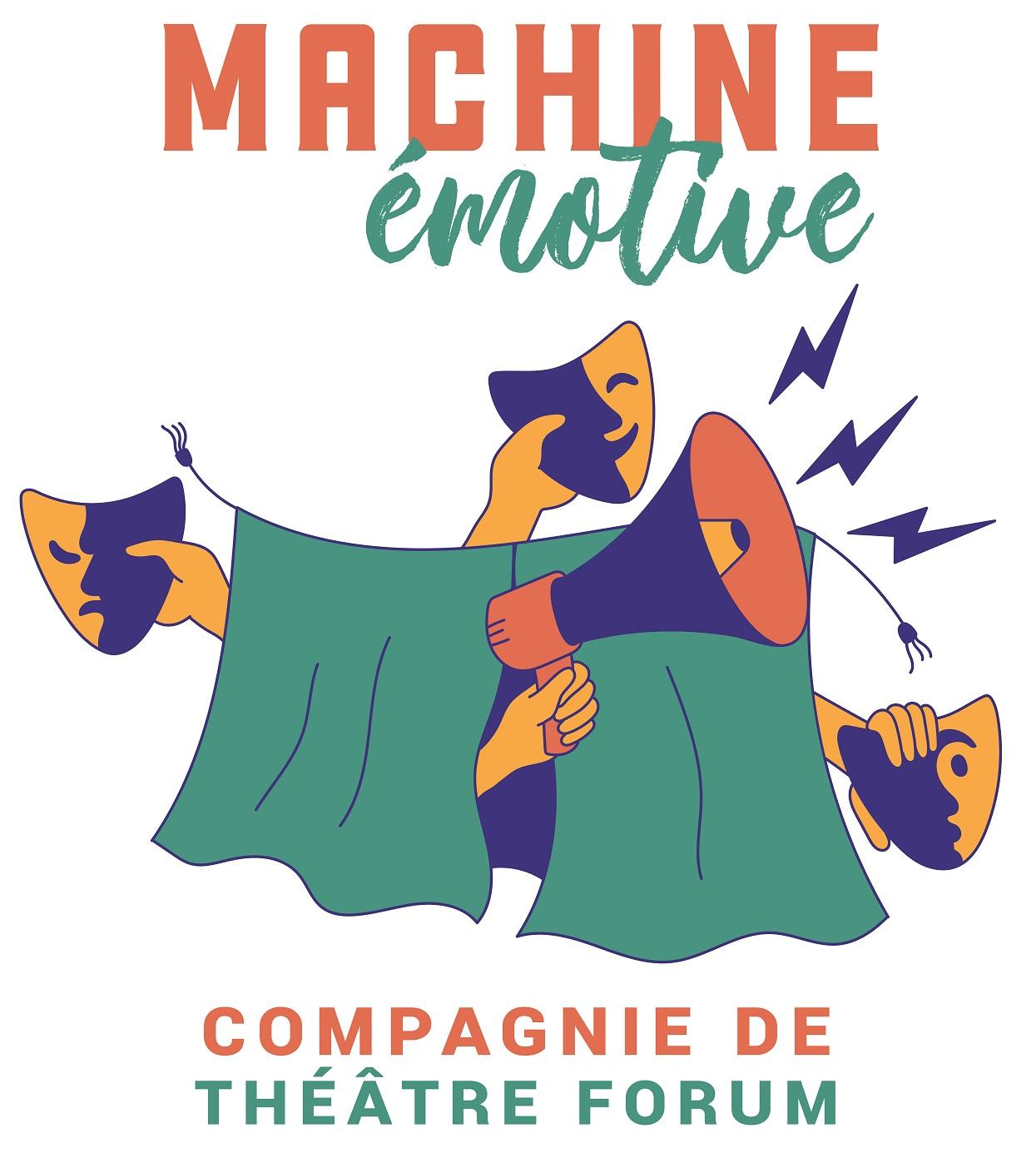 Machine émotive